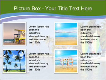 0000074157 PowerPoint Template - Slide 14