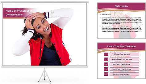 0000074158 PowerPoint Template