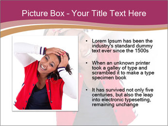 0000074158 PowerPoint Templates - Slide 13