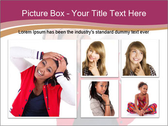 0000074158 PowerPoint Templates - Slide 19