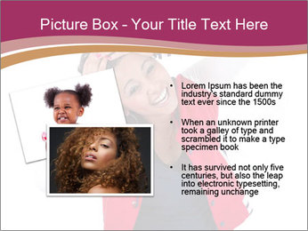 0000074158 PowerPoint Templates - Slide 20