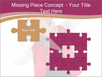 0000074158 PowerPoint Templates - Slide 45