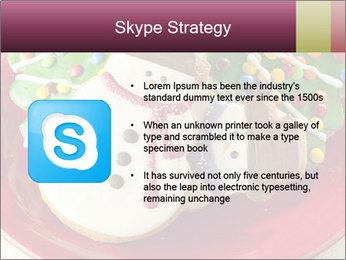 0000074160 PowerPoint Template - Slide 8