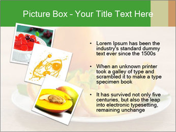 0000074161 PowerPoint Templates - Slide 17