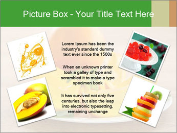 0000074161 PowerPoint Templates - Slide 24