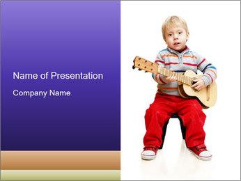 0000074162 PowerPoint Templates - Slide 1