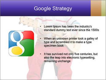 0000074162 PowerPoint Templates - Slide 10