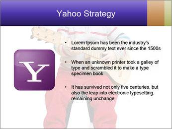 0000074162 PowerPoint Templates - Slide 11