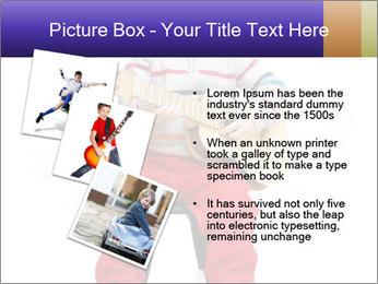 0000074162 PowerPoint Templates - Slide 17