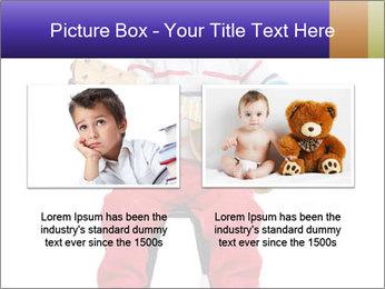0000074162 PowerPoint Templates - Slide 18