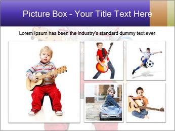 0000074162 PowerPoint Templates - Slide 19