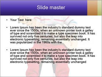 0000074162 PowerPoint Templates - Slide 2
