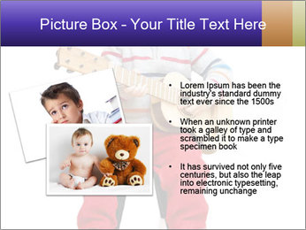 0000074162 PowerPoint Templates - Slide 20
