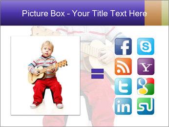 0000074162 PowerPoint Templates - Slide 21