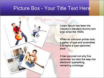 0000074162 PowerPoint Templates - Slide 23