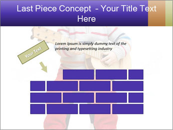 0000074162 PowerPoint Templates - Slide 46