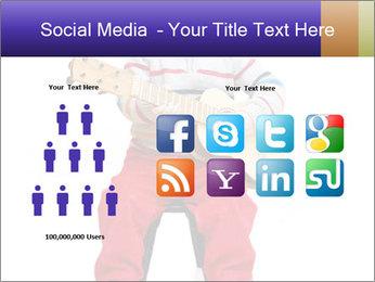 0000074162 PowerPoint Templates - Slide 5