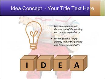 0000074162 PowerPoint Templates - Slide 80