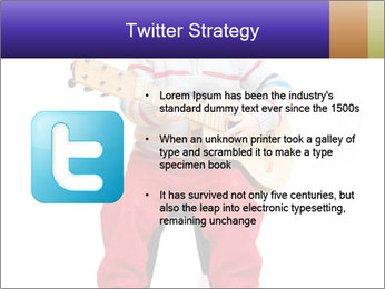 0000074162 PowerPoint Templates - Slide 9