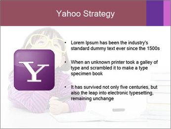 0000074163 PowerPoint Templates - Slide 11