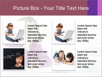 0000074163 PowerPoint Templates - Slide 14