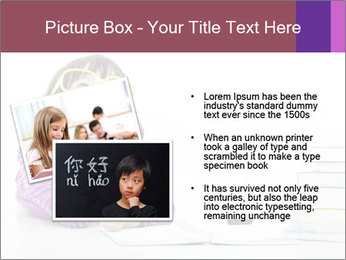 0000074163 PowerPoint Templates - Slide 20