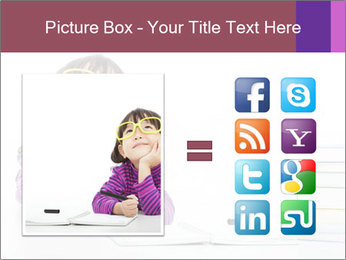 0000074163 PowerPoint Templates - Slide 21