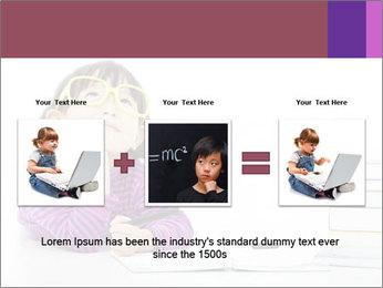 0000074163 PowerPoint Templates - Slide 22