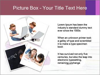 0000074163 PowerPoint Templates - Slide 23