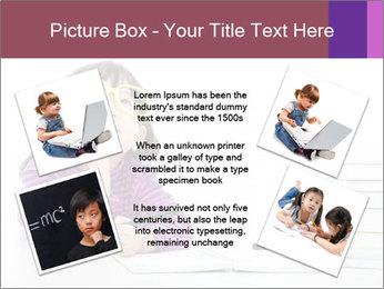 0000074163 PowerPoint Templates - Slide 24