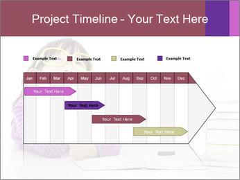 0000074163 PowerPoint Templates - Slide 25