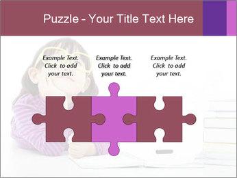 0000074163 PowerPoint Templates - Slide 42