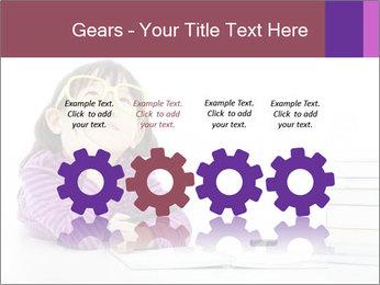 0000074163 PowerPoint Templates - Slide 48