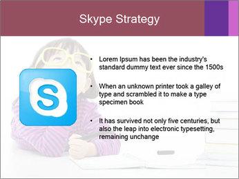0000074163 PowerPoint Templates - Slide 8