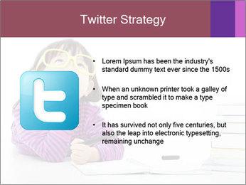 0000074163 PowerPoint Templates - Slide 9