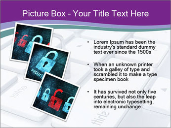 0000074164 PowerPoint Templates - Slide 17