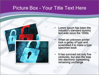 0000074164 PowerPoint Templates - Slide 20