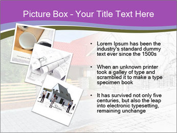 0000074165 PowerPoint Template - Slide 17