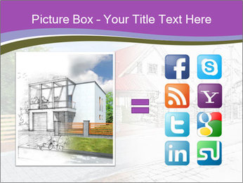 0000074165 PowerPoint Template - Slide 21