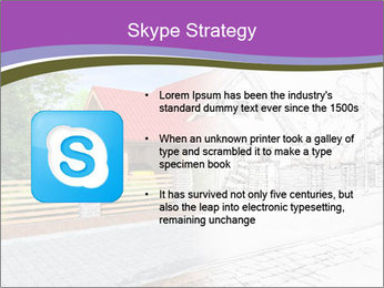 0000074165 PowerPoint Template - Slide 8