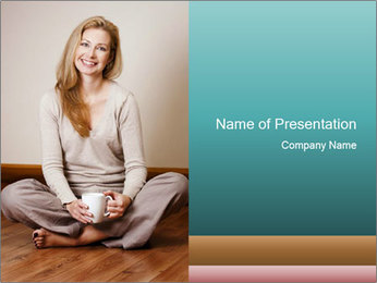 0000074167 PowerPoint Template - Slide 1