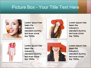 0000074167 PowerPoint Template - Slide 14