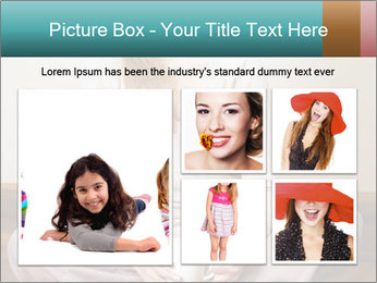 0000074167 PowerPoint Template - Slide 19