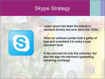 0000074169 PowerPoint Template - Slide 8