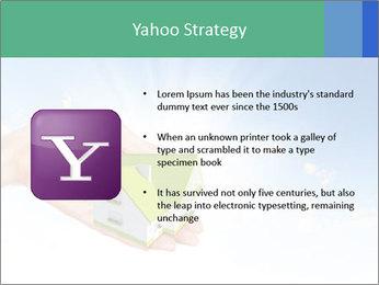0000074170 PowerPoint Template - Slide 11