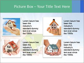 0000074170 PowerPoint Template - Slide 14