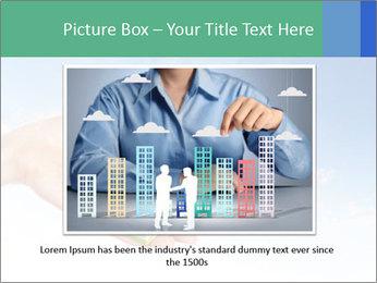 0000074170 PowerPoint Template - Slide 15