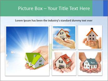 0000074170 PowerPoint Template - Slide 19