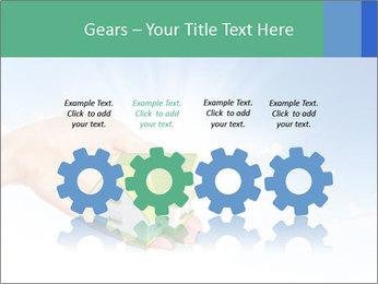 0000074170 PowerPoint Template - Slide 48