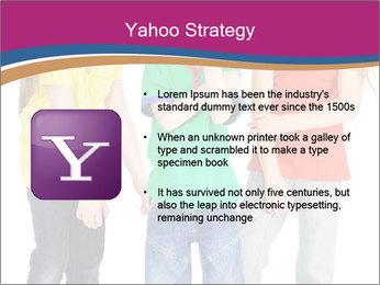 0000074171 PowerPoint Templates - Slide 11